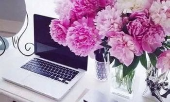 Simple tips on how to work from home effectively, when you are not used to this 'mode' of work.